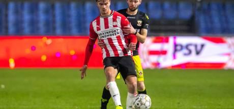 Tweede zege op Jong PSV in zeven weken geen zekerheid voor GA Eagles