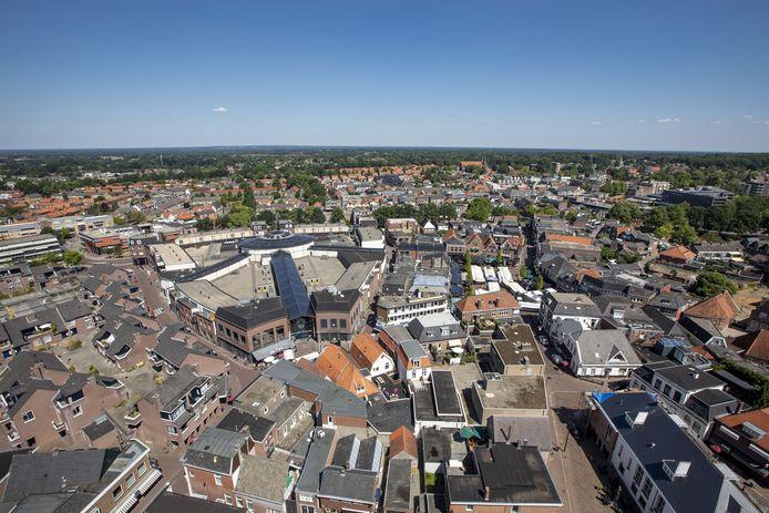 Centrum Oldenzaal
