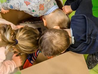 Kortrijk viert gouden jeugdboekenmaand