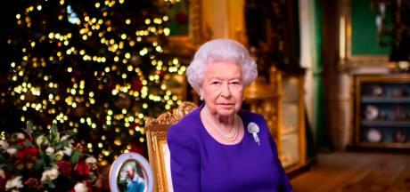 Britse koningin: Dit jaar ook op veel manieren nader tot elkaar gekomen