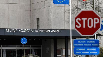 Defensie springt bij om bedden vrij te maken in andere ziekenhuizen