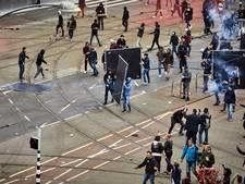 Taakstraf voor vrouw uit Hazerswoude-Dorp na Feyenoord-rellen