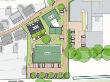 Na kritiek een nieuw plan voor zorgwoningen Pastoor Aldenhuijsenstraat