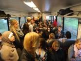 Elk kwartier een trein tegen drukte op Maaslijn