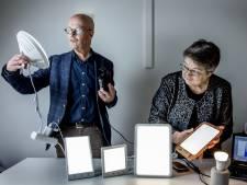 Daglichtlampen getest: 'Goed licht is net zo belangrijk als gezond eten en frisse lucht'