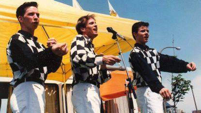"""Backings Gino en Filip rouwen om Paul Severs: """"Een stuk van onze jeugd is nu weg"""""""