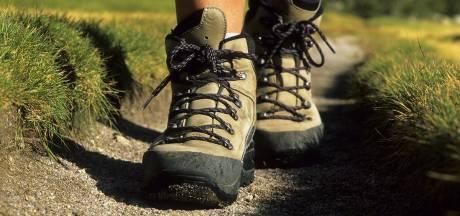 Un chemin de randonnée à Huy fermé à cause du nombre croissant d'incivilités