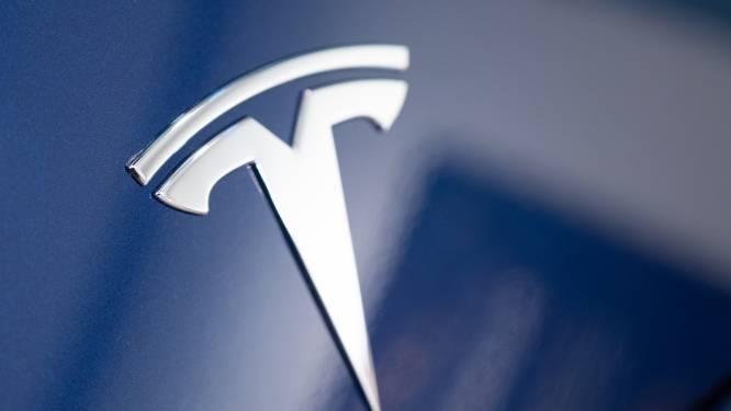 """Duitse krant: """"1,1 miljard euro Duitse subsidie voor Tesla"""""""