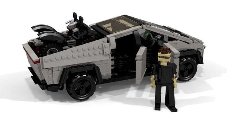 Lego-Tesla.