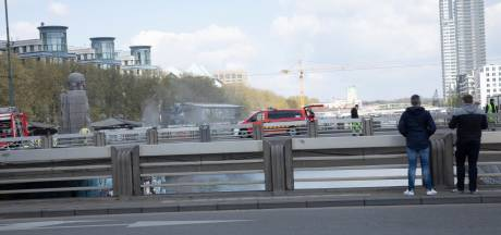 Le pont Sainctelette partiellement accessible à partir de ce lundi 17 mai