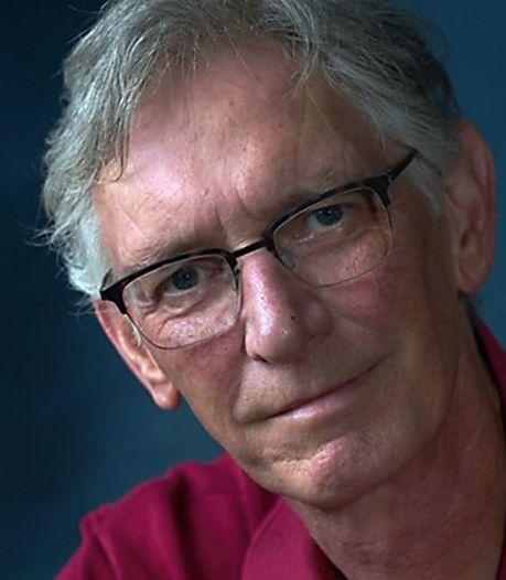 Hans Nijhof Kunstprijs als steuntje in de rug voor regionale kunstenaars uit Rhenen en Heuvelrug