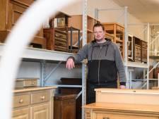 Bij De Tweede Ronde in Nijverdal mogen koopjesjagers weer snuffelen
