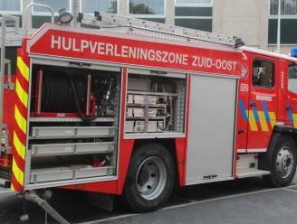 Brandweer opgeroepen door 'gevoelige' alarmknop
