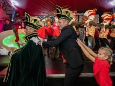 Sökkestoppers Heino vieren liever feest dan kijken naar carnavalsfilmpjes bij prinswisseling