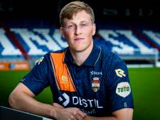 Willem II huurt verdediger Bergström van FC Utrecht