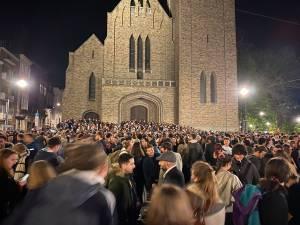 """RECONSTRUCTIE. Hoe een verboden maar gezellig feestje opnieuw ontaardde in geweld:""""Politie heeft begrip getoond, maar de jongeren toonden geen respect"""""""