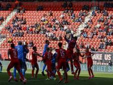 Ook terugkeer fans brengt FC Twente niet over dode punt: verlies tegen FC Utrecht