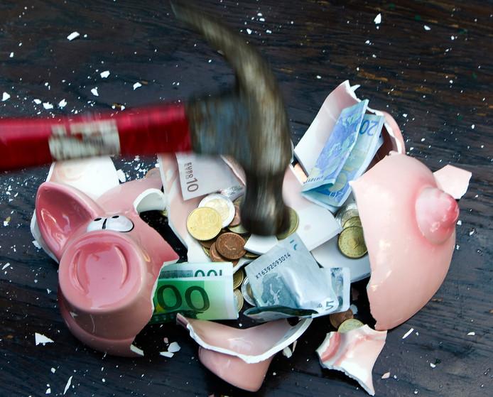 Dankzij de steun van het CDA is het voorstel van de oppositie meer geld beschikbaar te stellen voor jeugdzorg aangenomen.