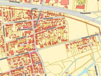 """Mogelijk tracé ondergrondse pijpleiding treft enkele huizen ten zuiden van E313: """"We zijn hier als gemeente niet gelukkig mee"""""""