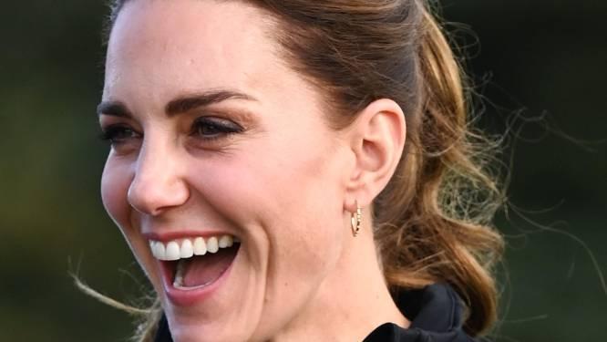 La robe Zara à 18 euros de Kate Middleton fait le tour de la toile