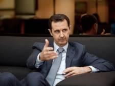 Assad verwacht moeizame, lange strijd tegen IS