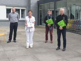 OIGO financiert zorgmap voor patiënten oncologie in het O.L.V. van Lourdes Ziekenhuis Waregem