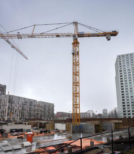 Veel woningen bouwen is prima, maar houd ook oog voor de kwaliteit: hoe de stad eruit ziet en hoe er geleefd wordt