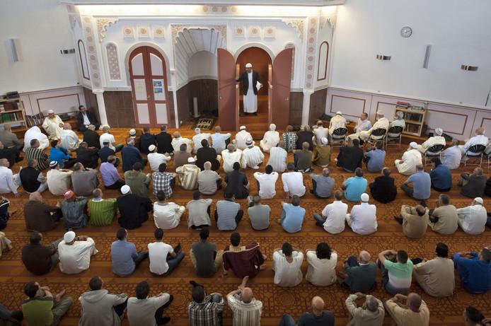 De Omar Al-Farouk moskee