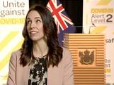 Aardbeving tijdens interview met premier Nieuw-Zeeland
