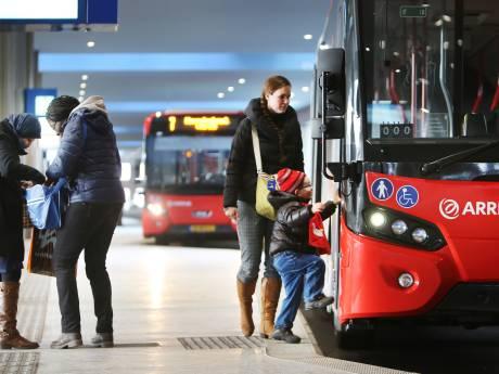 Landelijke staking streekvervoer twee dagen uitgesteld, extra tijd om te onderhandelen
