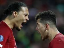 Titel is binnen, maar door in de hoogste versnelling: Liverpool jaagt nog op vier records