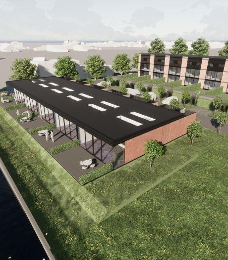 Nieuw plan voor wonen aan de Oude IJssel in Doesburg