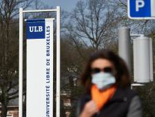 """Un professeur de l'ULB annonce un """"examen de p***"""": 60% des étudiants l'ont réussi"""