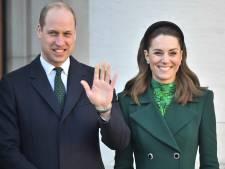 """Le prince William jaloux d'un acteur britannique: """"Tu flirtais avec ma femme?"""""""