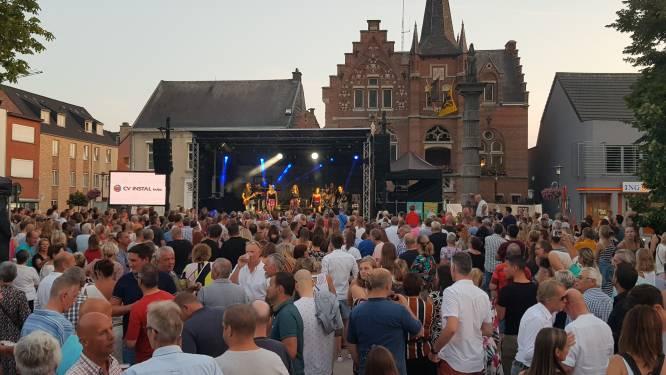 N8 van Wommelgem voor de tweede keer op rij geannuleerd