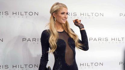 Paris Hilton na twee jaar weer vrijgezel