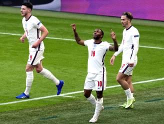 Groepswinst, maar ook pittige 1/8ste finale voor Engeland na zuinige zege tegen Tsjechië