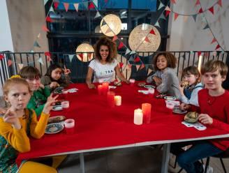 """Lexi (11) toont kooktalent op Studio 100 TV: """"Koken is leuk, maar eten is nog leuker"""""""