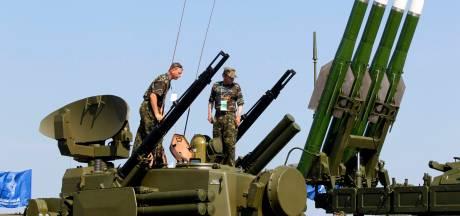 'Buk-raketsysteem naar Rusland gesmokkeld'