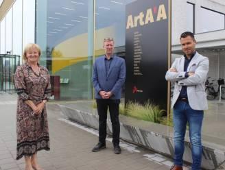 Academie hoopt jaar na verhuis alle leerlingen eindelijk in nieuw Kunstencentrum ArtA'A te mogen ontvangen