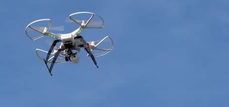 Drones krijgen kentekens om eigenaar te achterhalen
