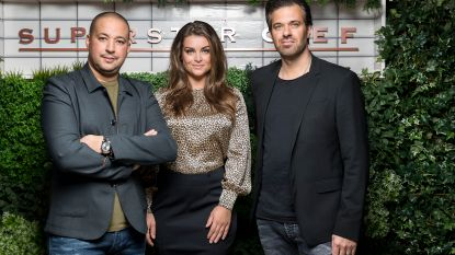Sergio Herman (en Goedele Liekens) ook in nieuw Nederlands kookprogramma