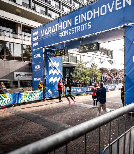 Keniaan Silas Too wint marathon van Eindhoven, Ethiopiër Seifu Tura snelste in Chicago