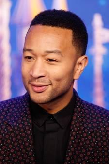 John Legend in september naar Ziggo Dome
