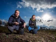 Boerderij De Patrijs in Vorden opent in maart eerste afhaalpunt in Zutphen: '24 uur per dag verse producten van eigen land'
