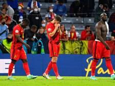 """Jan Vertonghen, coupable sur le premier but italien: """"Je rate ma passe et on encaisse, ça fait mal"""""""