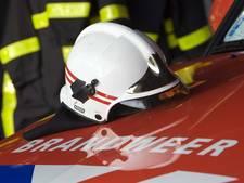 Woning ernstig beschadigd door brand