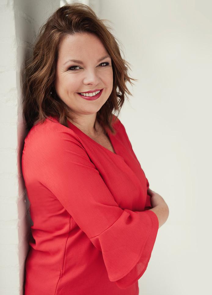 Judith Deliën uit Kaatsheuvel, onderneemster De Zoete Citroen.