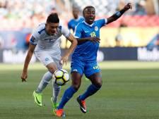 ADO-speler Hooi met twee goals belangrijk voor Curaçao