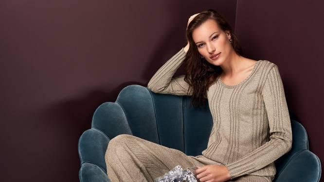 Een comfy kerst: stijltips van stylist Marieke De Pauw voor een mooie én makkelijke feestoutfit